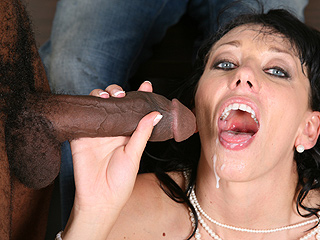 Alia Janine Black Dick Lovers