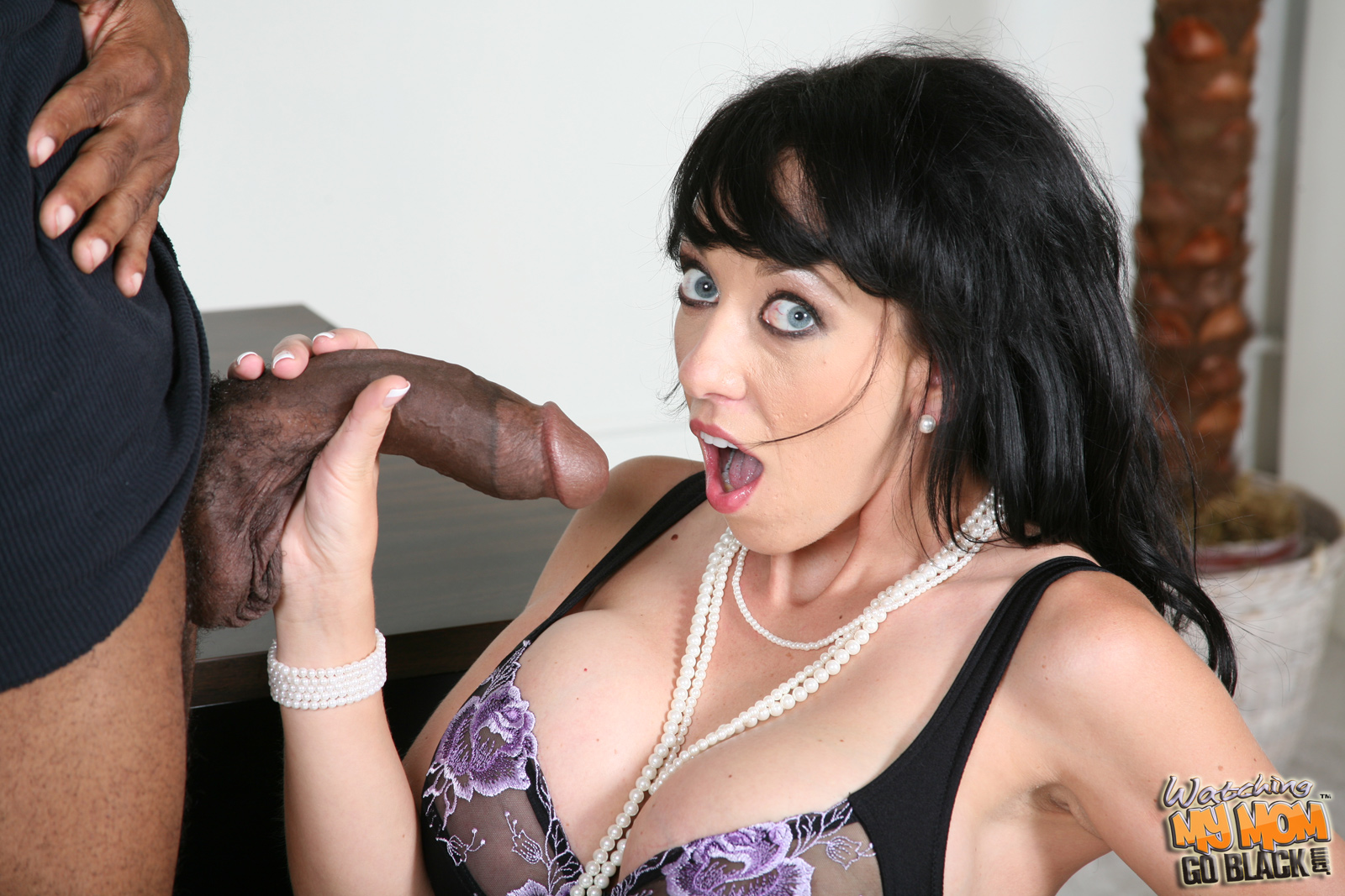 My Friends Hot Mommy Porn Movies hot mother sara jay go black - sara jay my friends hot mom 3