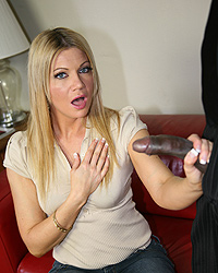 Christina Skye Interracial Cuckold Porn