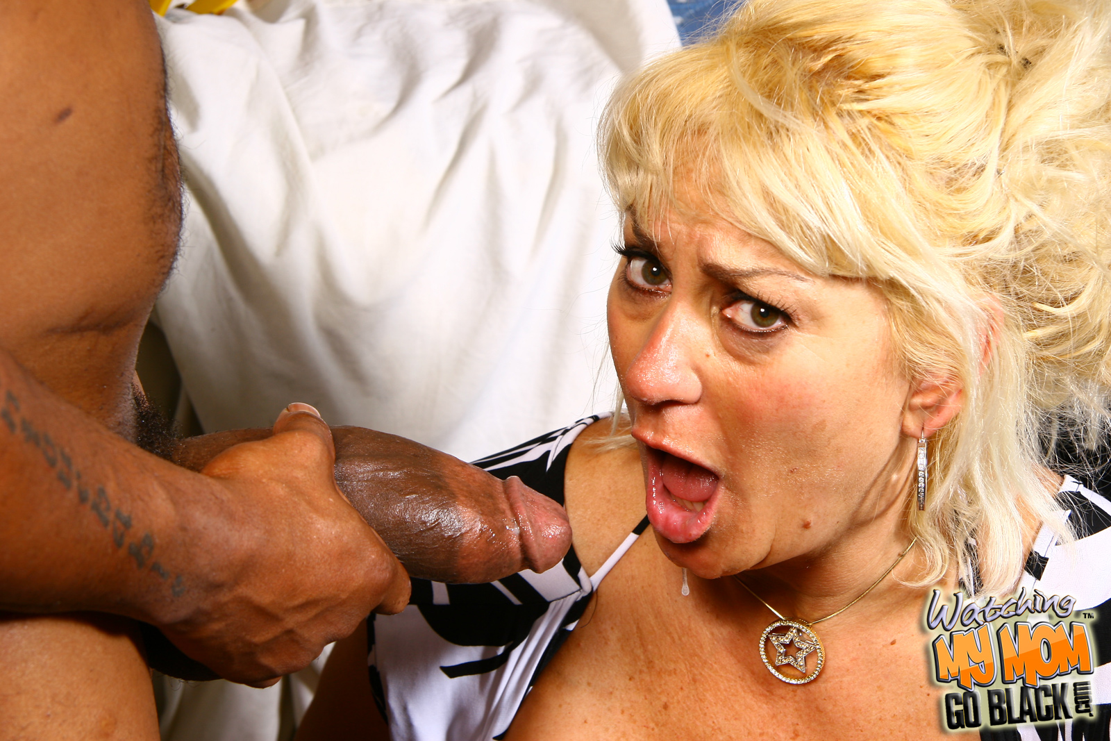 Can u handle watching ur wife being fucked - 1 part 2