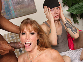 Darla Crane Big Black Dick Clips