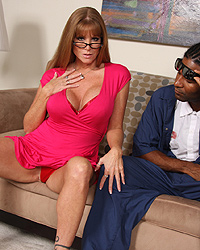 Darla Crane Interracial Gangbang Galleries