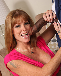 Darla Crane Black Dick My Wife