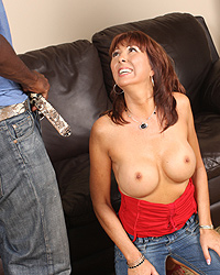 Desi Foxx Dark Secret