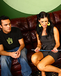 India Summer Mandingo Judy
