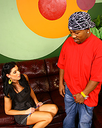 India Summer Black White Couples