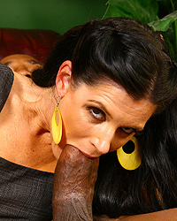 India Summer Mixed Marriage WatchingMyMomGoBlack.com Pics