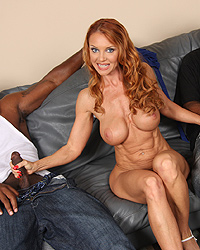 Blacks on cougars janet mason