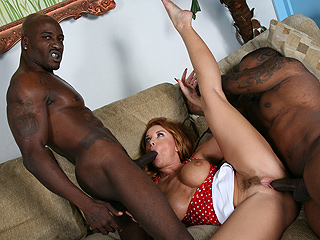 Janet Mason Melanie Jagger Blacks On Blondes