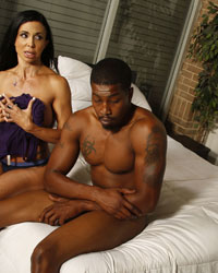 Jewels Jade Black Dick Deep Throat