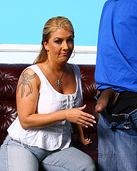Joclyn Stone Blacks On Blondes Movie