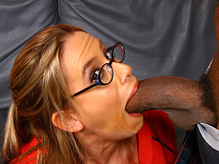 Kylie Worthy Black Dick Lovers