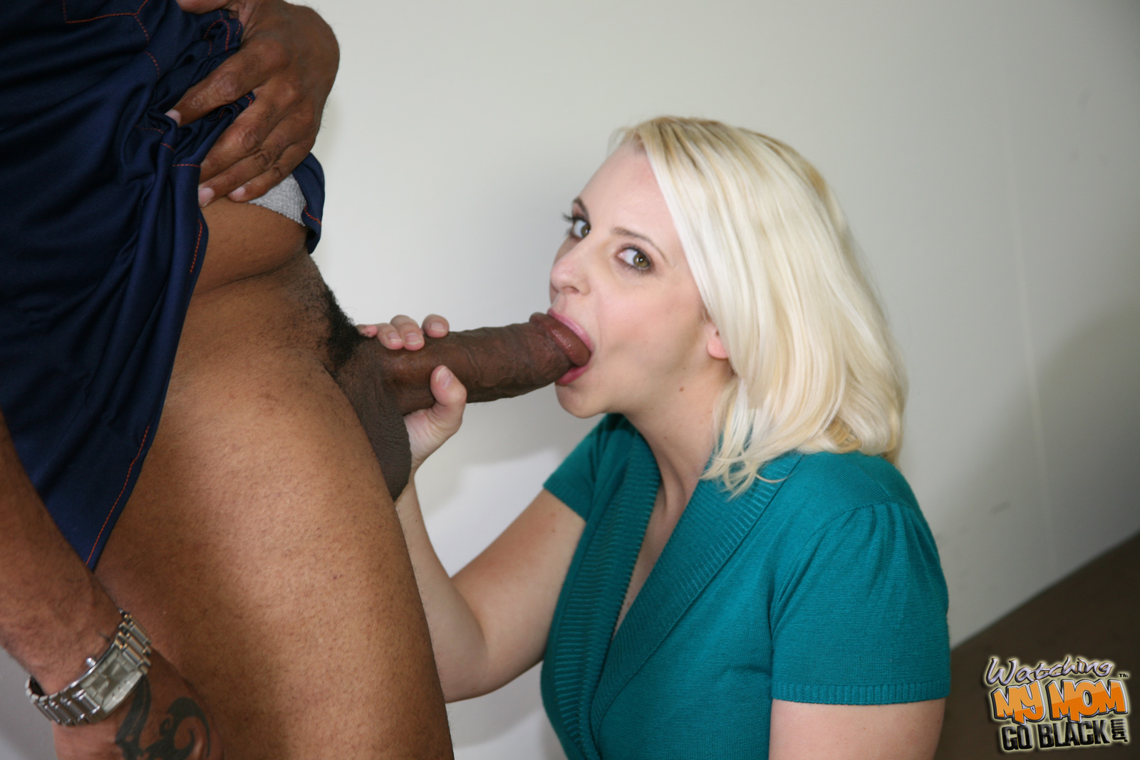 mandy sweet interracial