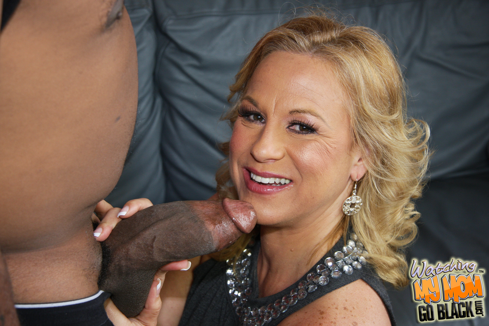 stunning summer interracial