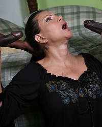 Teri Weigel Bigger Than Mandingo