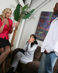 Interracial Gangbang Tgp Tina Dove and Jordan Kingsley